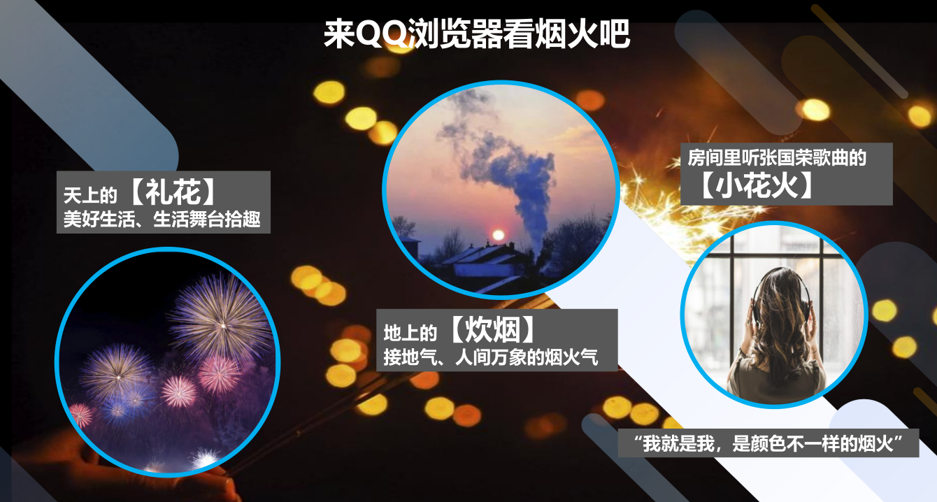 QQ浏览器烟火项目:短视频小视频打造我的兴趣世界