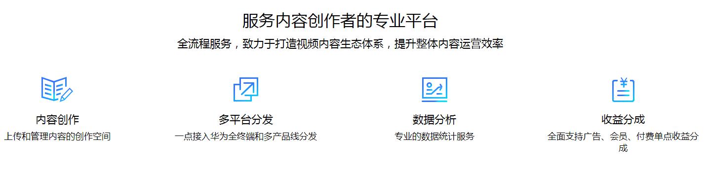 华为视频百花号个人入驻邀请码申请获取指南
